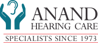 Anand Hearing Care